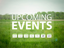 life care events & news